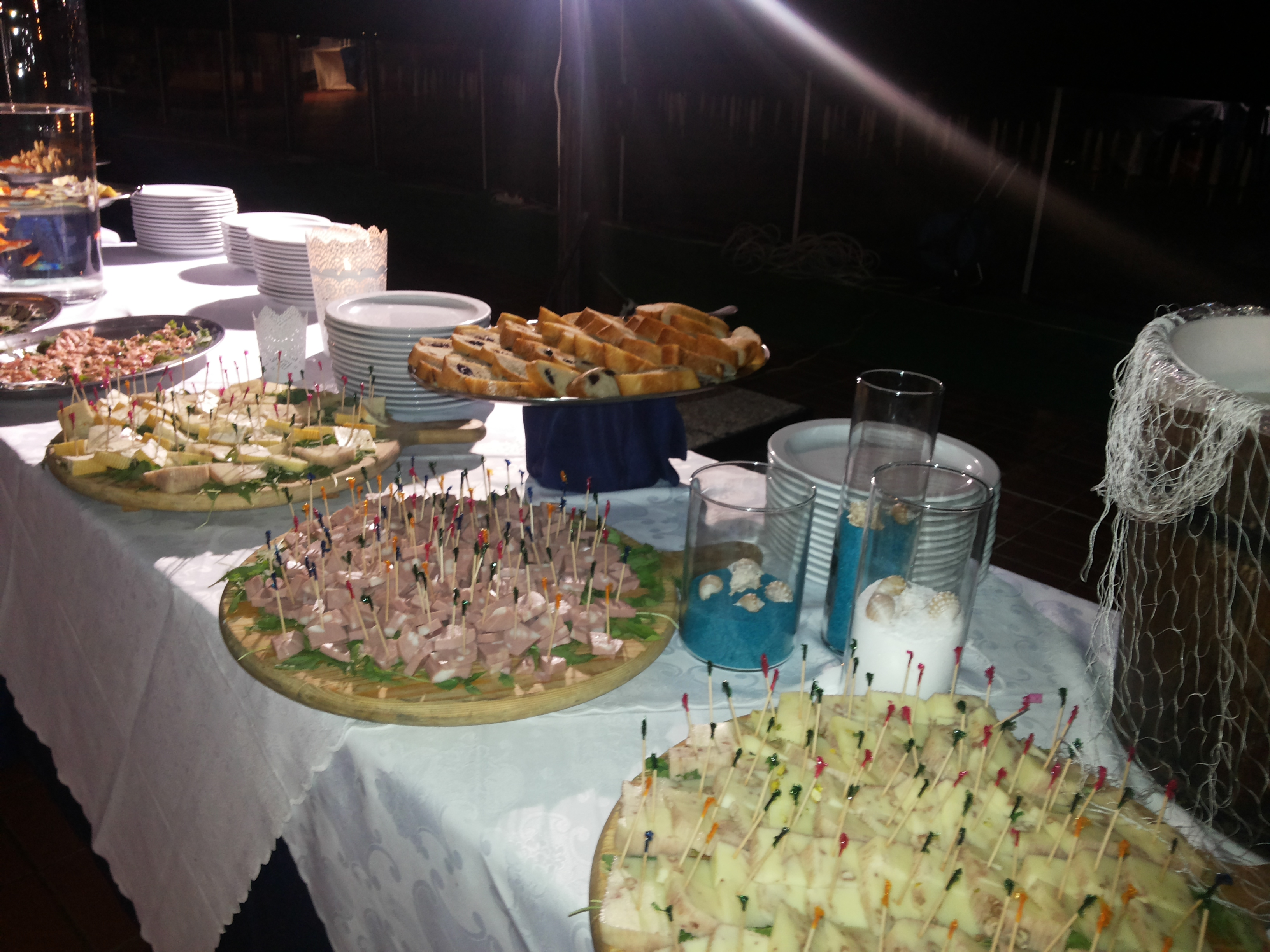 buffet piscina 1