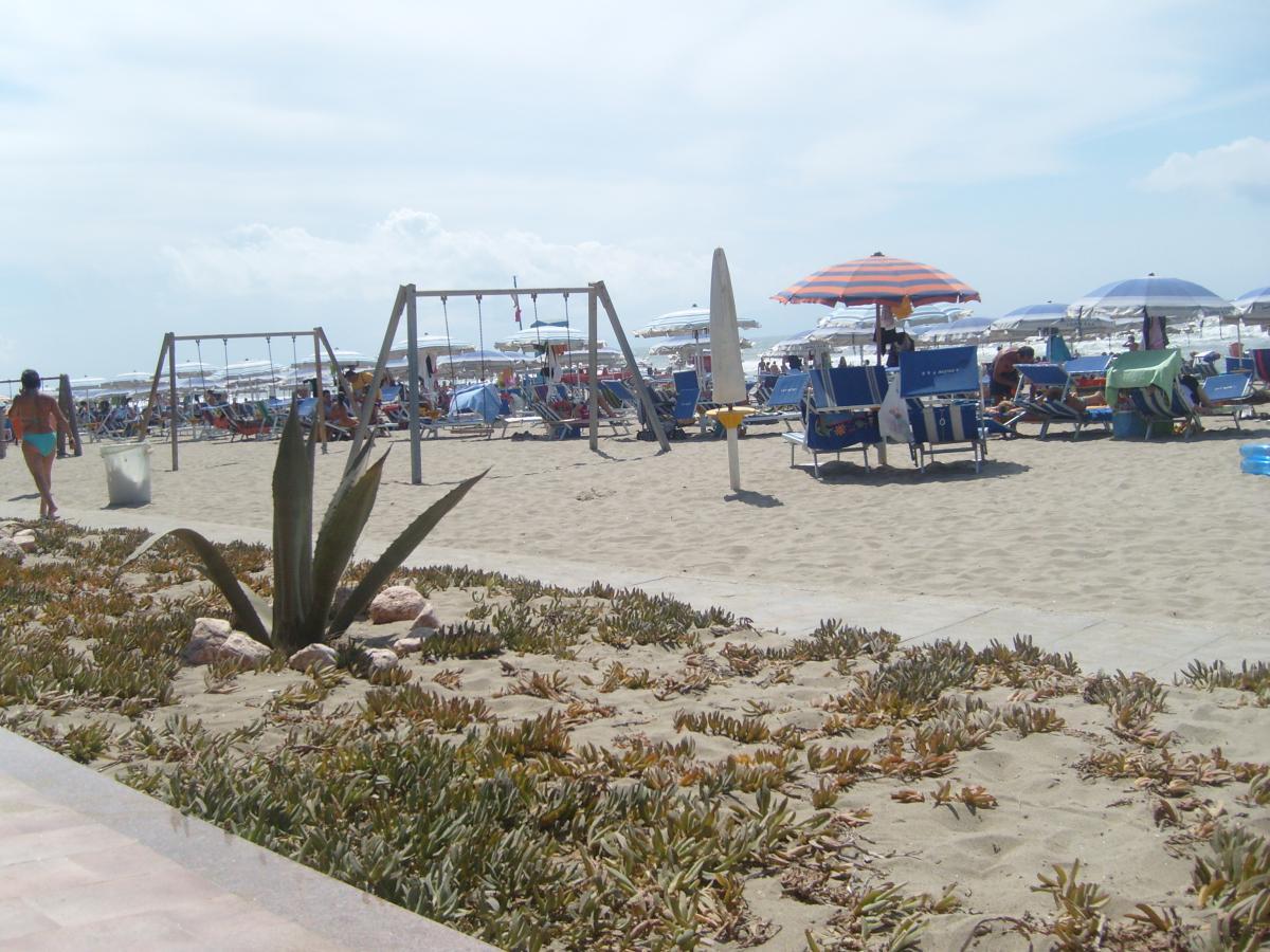 Particolare spiaggia 2